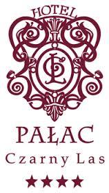 logo palac czarny las