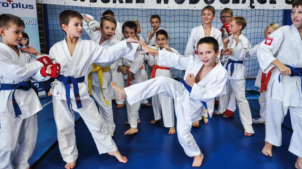 Karate, klub, KKSKARATE.