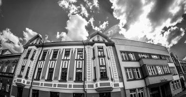 nowe miasto amsterdam, bielsko biała, kompleks