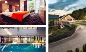 design hotel and spa