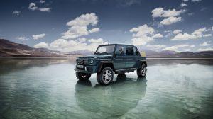 Mercedes, nowe technologie, motoryzacja,